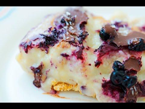 Pudding Cake / Puding Kolač