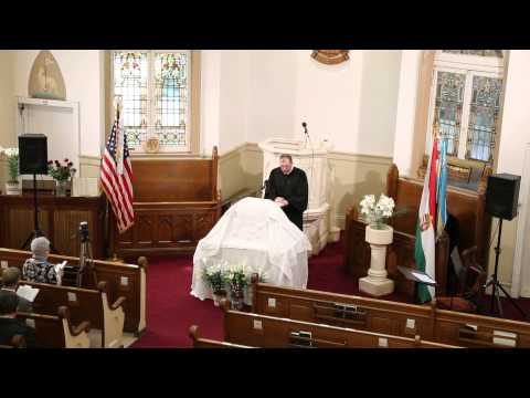 First Hungarian Reformed Church of New York City