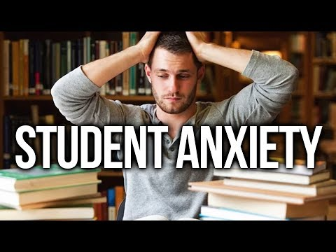 Suffering From A Mental Illness As A Student