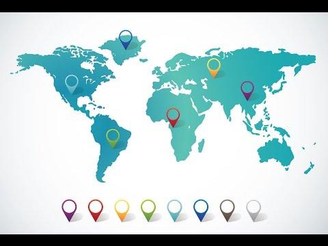 ATLAS ti 8 Windows-Working with Geo Documents