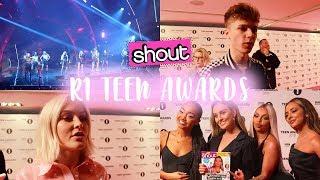 BBC R1 TEEN AWARDS 2018 — Little Mix, HRVY, Zara Larsson + MORE!