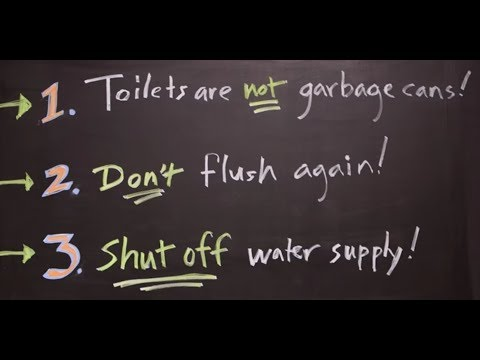 How to Unclog a Toilet Every Time - The Family Handyman