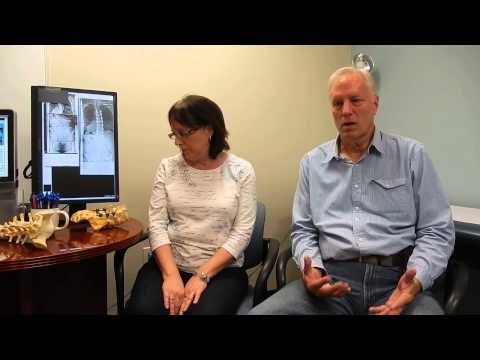 Can I get a good correction of my adolescent idiopathic scoliosis as an adult?  Nancy shares