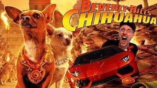 Beverly Hills Chihuahua - Nostalgia Critic