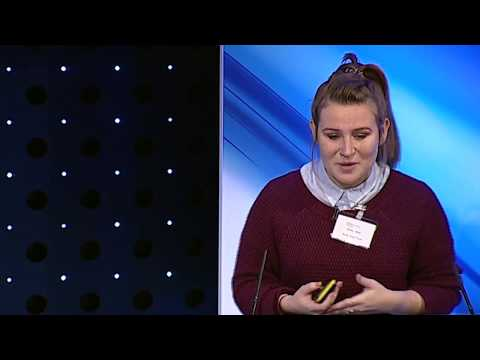 The power of technology for good: Molly Watt