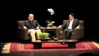 Shaykh Hamza Yusuf: Healing Self, Healing Society - 2014 Festival of Faiths