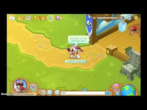 animal jam a secret on how to get a free non member bow