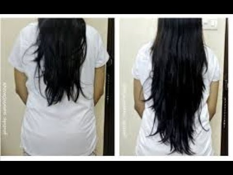 Fast Hair Growth Oil - Tamil Ayurvedic Beauty tips in Tamil