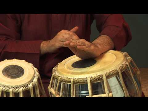 Tabla lesson 1 for beginners