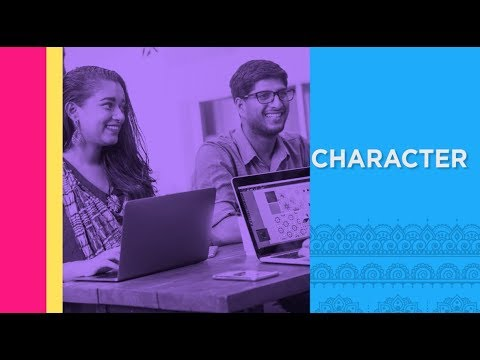 What's Important to an Entrepreneur? Character