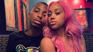 funnymike and jaliyah Videos - 9videos tv