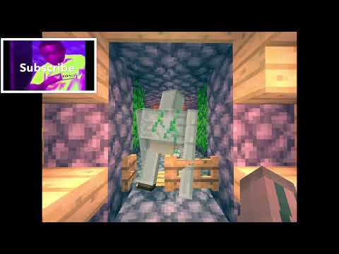 Minecraft || Exploring My Survival World || I'M BACK