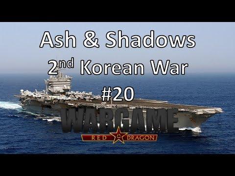 Wargame Red Dragon - Ash & Shadows - 2nd Korean War #20
