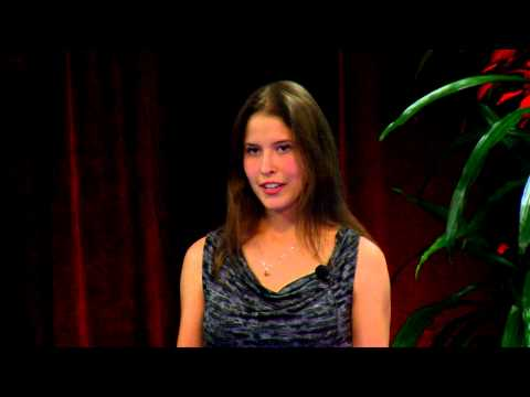 The Essential Truths of Friendship: Catherine Cook at TEDxBayArea