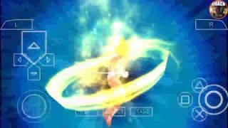 Dragonball Z Shin Budokai 2 Combo