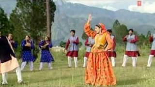 Garhwali  song