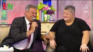 Mirelem Mirelemov  Konul Xasiyeva ve Agalar Bayramov Atv Shou 13 06 2019