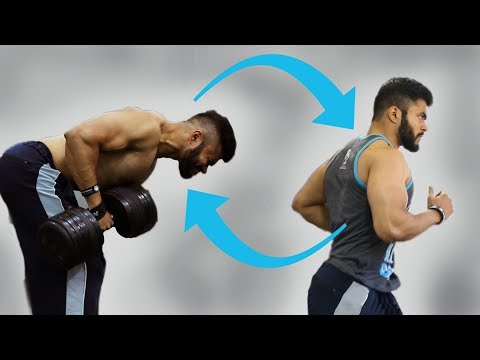 CARDIO BEFORE OR AFTER WEIGHTS?   Do Cardio or Weights First?