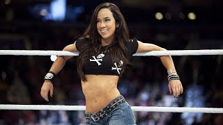 10 Things WWE Wants You To Forget About AJ Lee