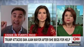 Ana Navarro on Trump