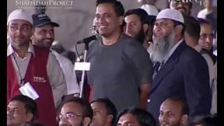 Beat her hard or lightly - Zakir Naik  [Part 1]
