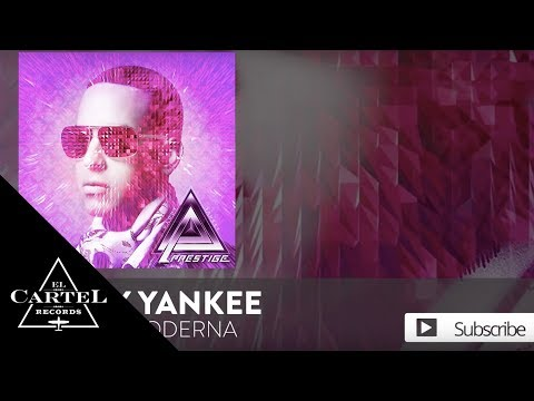 Daddy Yankee - La Calle Moderna (Audio Oficial)