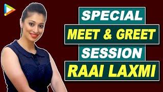 Raai Laxmi | Julie 2 | Meet & Greet At Bollywood Hungama | Full Interview