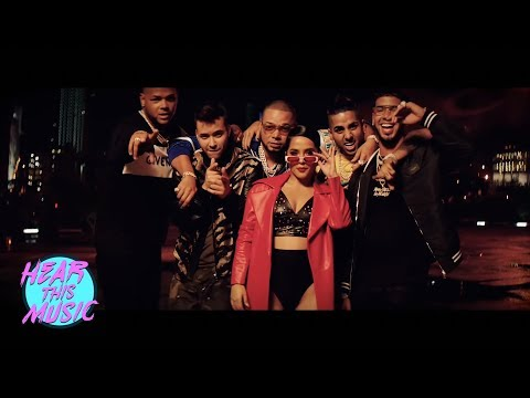 Xxx Mp4 Bubalu Anuel AA X Prince Royce X Becky G X Mambo Kingz X Dj Luian 3gp Sex