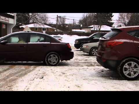 Driving Instructor Lockerby Sudbury Laurentian Driving School ON