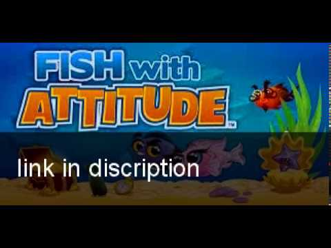 fish with attitude ios hack (direct link)