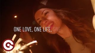 ALESSANDRO KRAUS - One Love (Official Lyric Video)