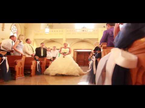 Ohio Wedding Videography JGE 5:18:13