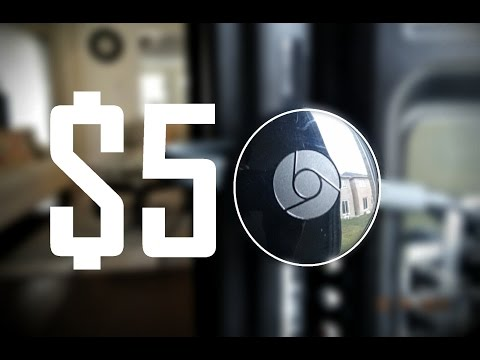 How to turn Your TV into a Smart TV for $50!