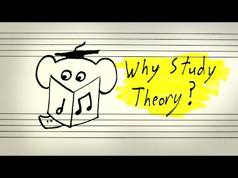 Why Study Music Theory?