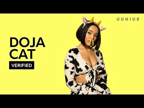 """Doja Cat """"Mooo!"""" Official Lyrics & Meaning   Verified"""