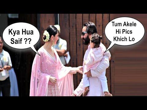 Xxx Mp4 Kareena Kapoor Fight With Saif Ali Khan At Sonam Kapoor Wedding 3gp Sex