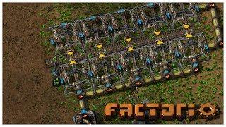 Factorio nuclear build Videos - 9tube tv