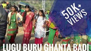 Lugu buru ghanta badi 2017 video // New santhali Dance video // (Cameraman:-Ajeet