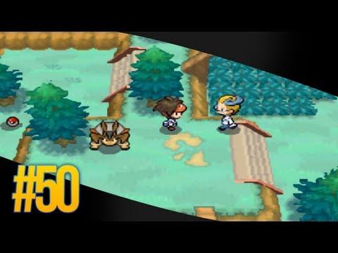 Pokemon White 2 Walkthrough - Part 50 - Terrakion