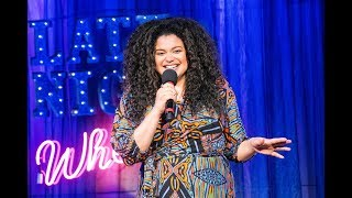 Download This Is Why You NEVER Mess With Michelle Buteau's Mom Video