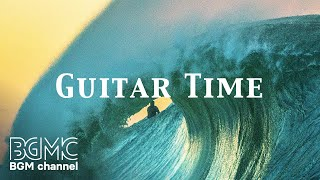 4 Hours of Easy Listening Music - Peaceful Surf Guitar Music for Relaxing