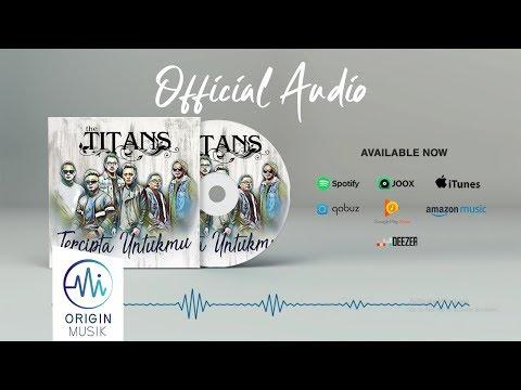The Titans Tercipta Untukmu