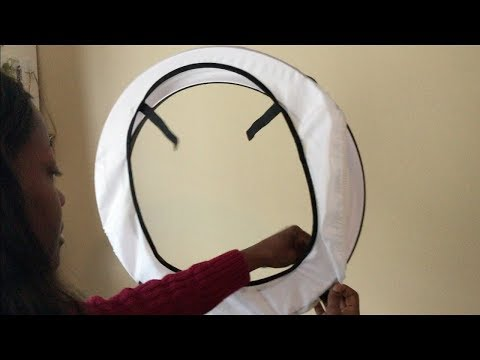Ring Light For Youtube Videos - Review