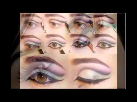 How To Makeup Eye
