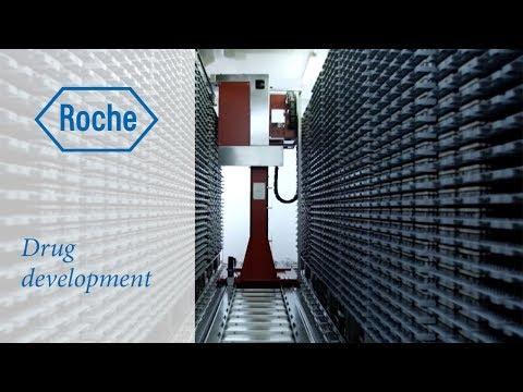 From idea to medicine: drug development at Roche
