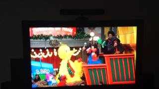 Sesame Street- Somebody come and play in The 2013 Macy