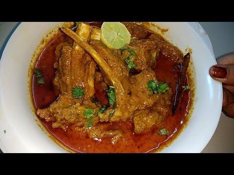 Tasty mutton chaap | chaap ka salan | how to make mutton chaap