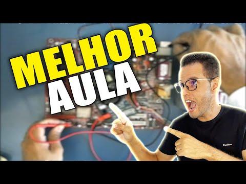 Como instalar placas de vídeo AGP e PCI EXPRESS
