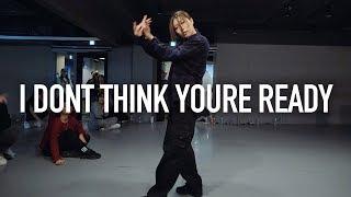 Tank - I Don't Think You're Ready / Youn Choreography