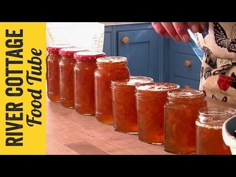 Seville Orange Marmalade | Pam 'the Jam' Corbin